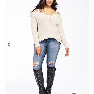 NWT Torrid Jeans